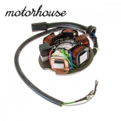 Генератор для мотоцикла Vespa FL 50, Vespa FL 125 XL2, Vespa PK 50