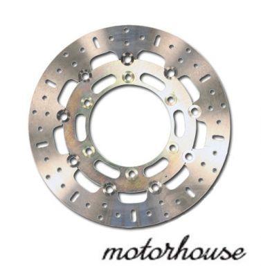 Тормозные диски EBC MD6113D MX / Enduro / ATV для мотоцикла Suzuki DR 800  1991-1993, Suzuki XF 650 Freewind 1997-2002