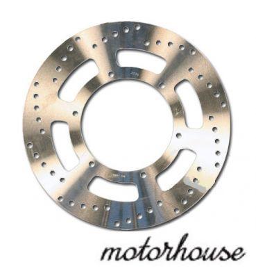 Тормозные диски EBC MD 2076 для мотоцикла Yamaha SR 400, Yamaha XV 535,  Yamaha XV 1600 A Wild Star