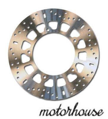 Тормозные диски EBC MD2104RS для мотоцикла Yamaha YBR 125 2007-2016, Yamaha YS 125 CBS 2017-2021