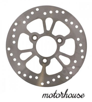 Тормозные диски EBC MD989D для мотоцикла Kymco People 50 2T 2000-2016, Kymco People 125 2008-2015