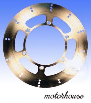 Тормозные диски EBС  MD1101 для мотоцикла Kymco Venox 250 2002-2013