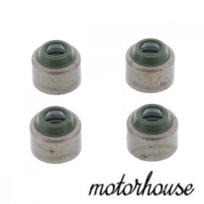 Комплект уплотнений клапана JMP для мотоциклов Yamaha MW 125, Yamaha MWS 150,  Yamaha YP 400