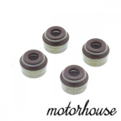 Комплект уплотнений клапана JMP для мотоциклов KTM EXC-F 350 ie4T 2012-2019,  KTM Freeride 350 4T 2012-2013