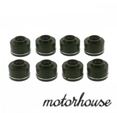 Комплект уплотнений клапана JMP для мотоциклов Aprilia MXV 450, Aprilia RXV 450,  Aprilia RXV 550