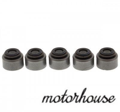 Комплект уплотнений клапана JMP для мотоциклов Aprilia Moto 650 Moto 6,5 1995-2000,  Aprilia Pegaso 650  1992-2004