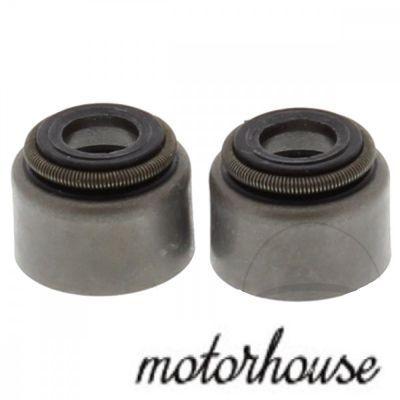 Комплект уплотнений клапана JMP для мотоциклов Malaguti Madison 250 1999-2002,  Malaguti Password 250 2007-2011