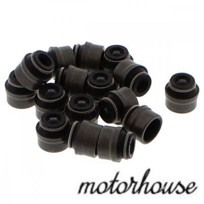 Комплект уплотнений клапана JMP для мотоциклов Aprilia RSV4 1000 2009-2019,  Aprilia Tuono 1000 V4 R 2011-2012