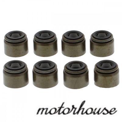 Комплект уплотнений клапана JMP для мотоциклов Kawasaki EN 450 A Ltd, Kawasaki EN 500,  Kawasaki ER 500
