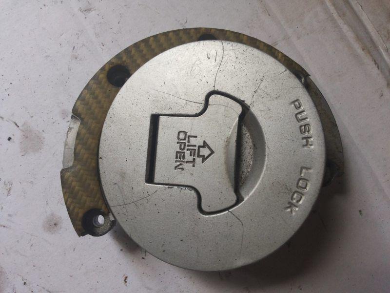 Лючок бензобака Honda CBF 6002007
