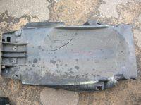 Пластик и запчасти Honda CBF 600HORNET 2001