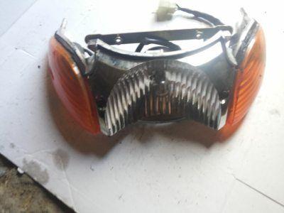 Поворотник Honda CBF 6002007