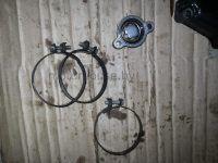 Пружинки и хомутики Honda CBR 1000 RR