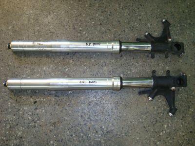 Передняя вилка для Honda CBR 1000 RR 06-07