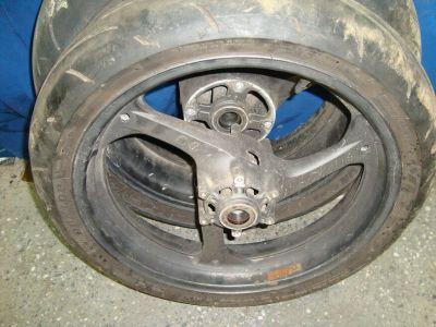 Колеса для Honda CBR 1000 RR 06-07