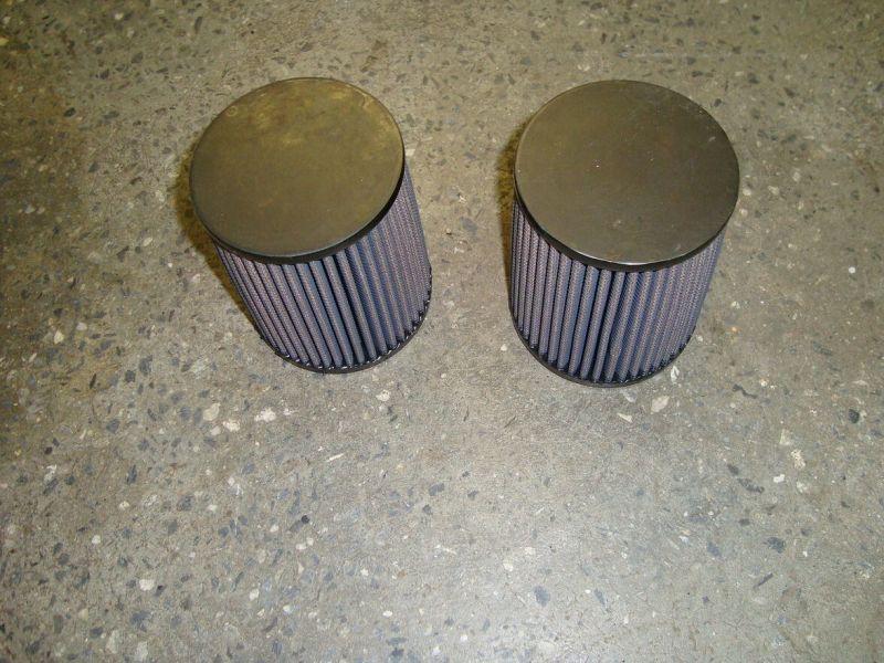 Фильтр нулевого сопротивления для Honda CBR 1000 RR 06-07