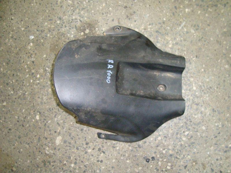 Подкрылок заднего колеса для Honda CBR 1000 RR 06-07