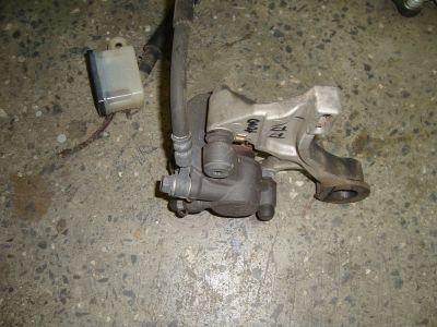 Суппорт задний для Honda CBR 1000 RR 06-07