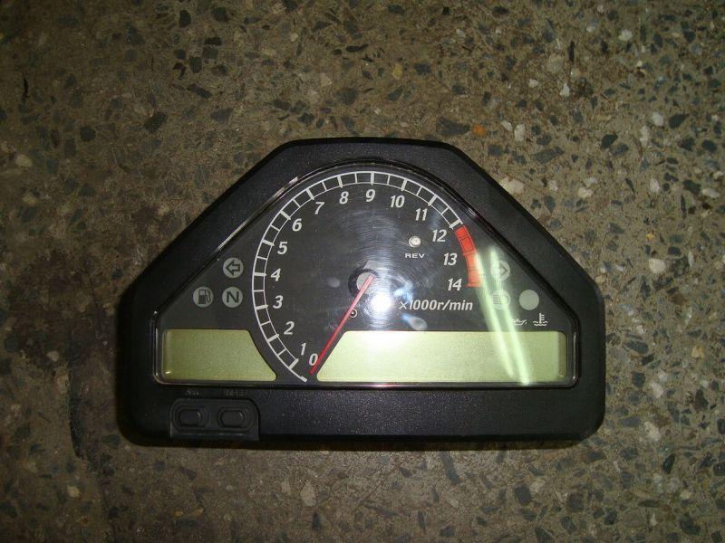 Приборка для Honda CBR 1000 RR 06-07