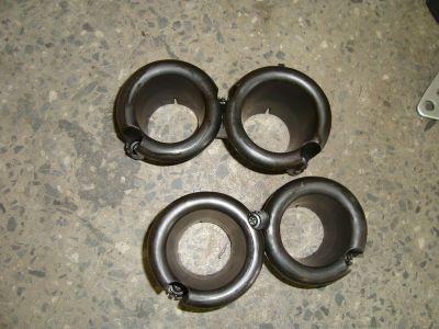 Карбюраторные разъемы для Honda CBR 1000 RR 06-07