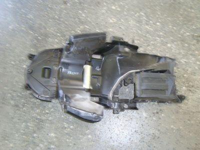 Пластик под аккумулятор для Honda CBR 1000 RR 06-07