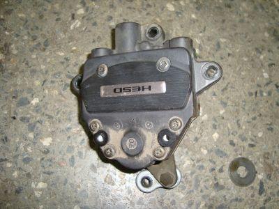 Демпфер руля для Honda CBR 1000 RR 06-07