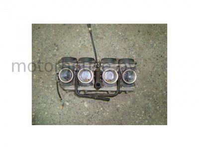 Карбюраторы Honda CBR 1100 XX 1997