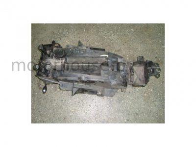 Нижний пластик Honda CBR 1100 XX 1997