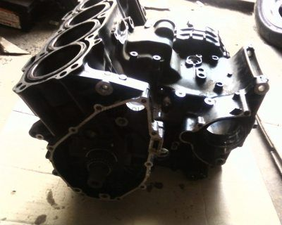 Цилиндры нижний блок Honda CBR 1100 XX 1997