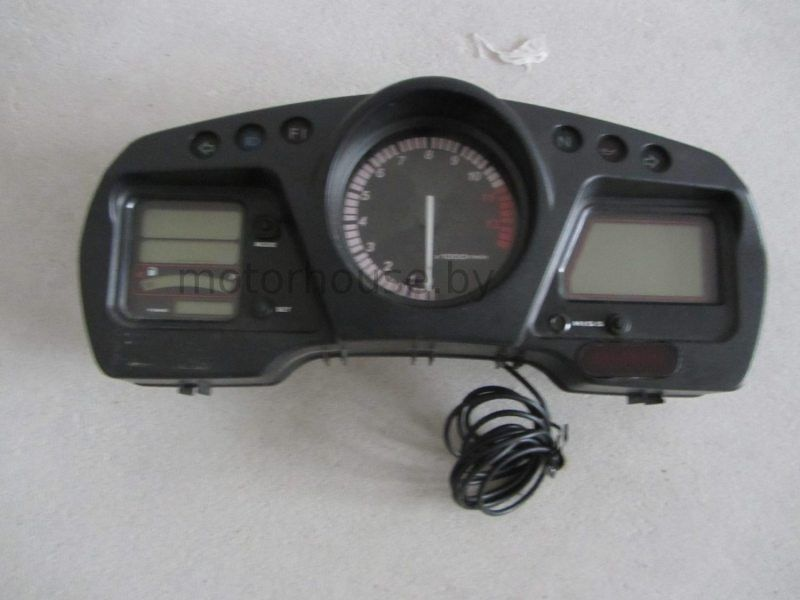 ПриборкаHonda CBR 1100 XX Blackbird