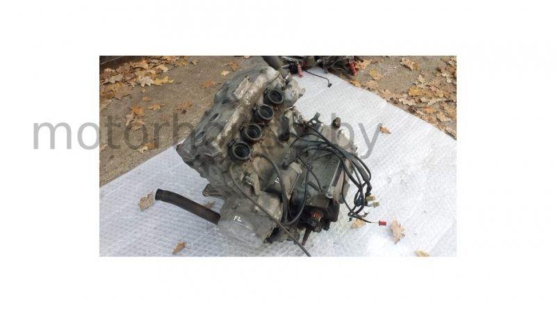 Двигатель Honda CBR 600 F2 1993