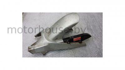 Задний тормозной цилиндр и болотник Honda CBR 600 F2 1993