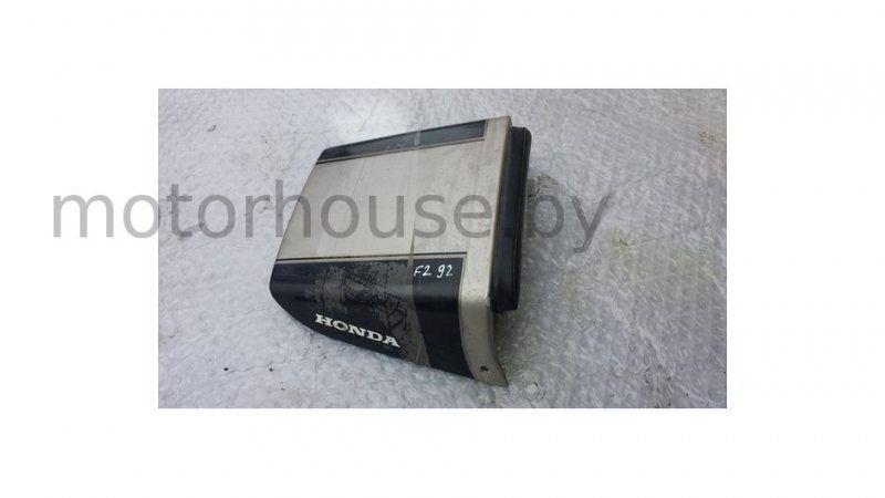 Накладка заднего сидения Honda CBR 600 F2 1993