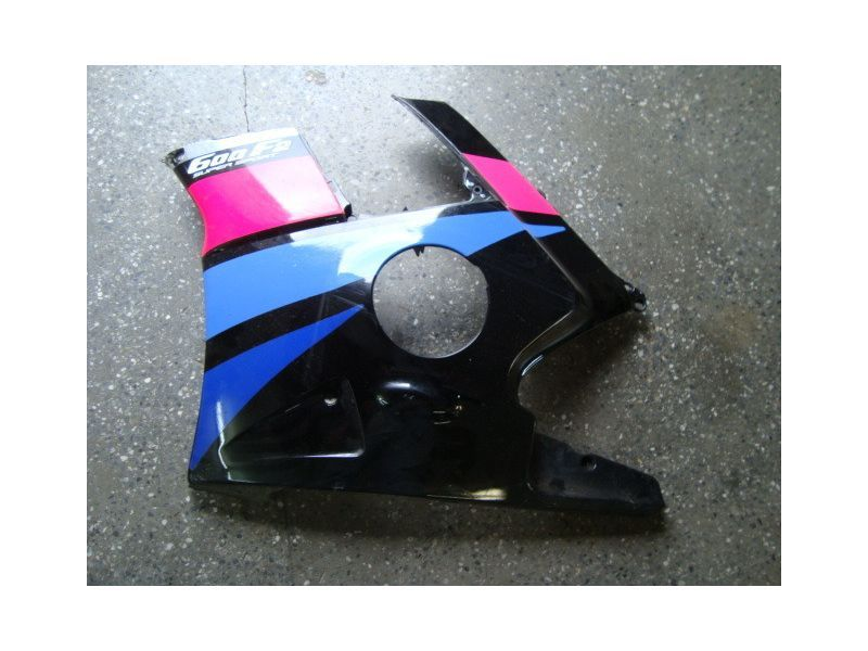 Пластик боковойлевый Honda CBR 600 F2