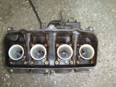 Карбюратор Honda CBR 600 F2