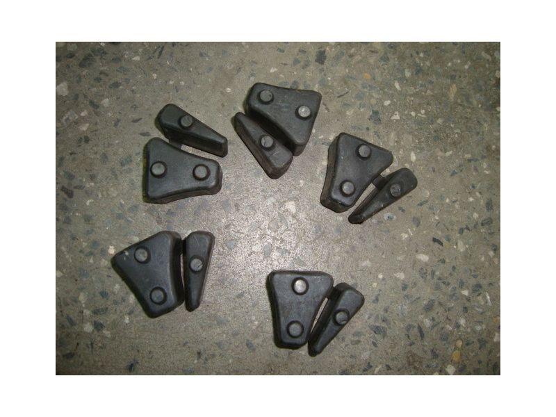 Демпферные резинки Honda CBR 600 F2