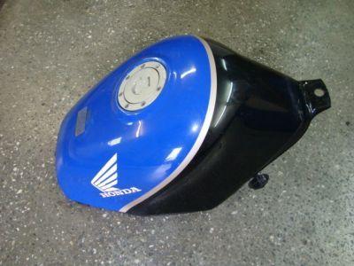 Бак топливный Honda CBR 600 F2