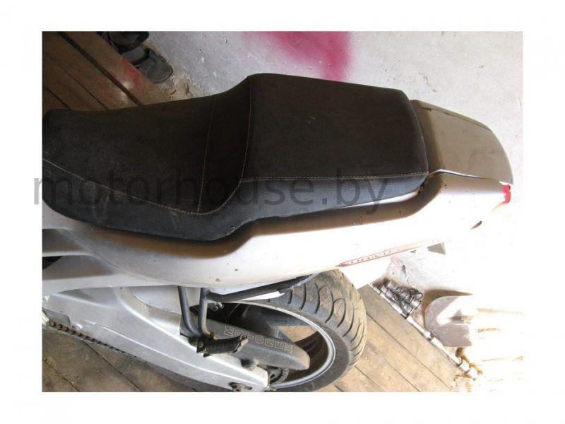 Сиденье Honda CBR 600 F2 1991