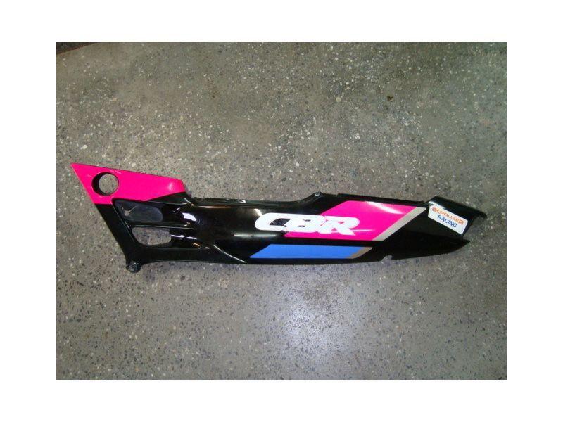 Хвост пластик правый и левый для Honda CBR 600 F2