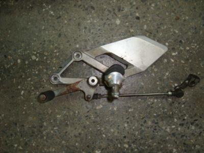 Кронштейн для Honda CBR 600 F2