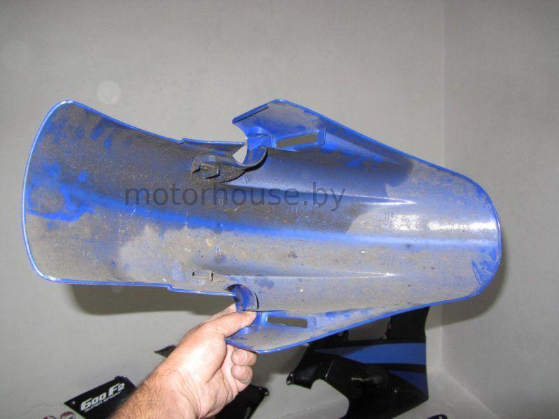Передний болотник Honda CBR 600 F2