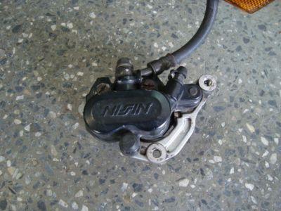 Суппорта Honda CBR 600 F2