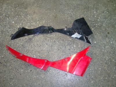 Пластик для Honda CBR 600 F2