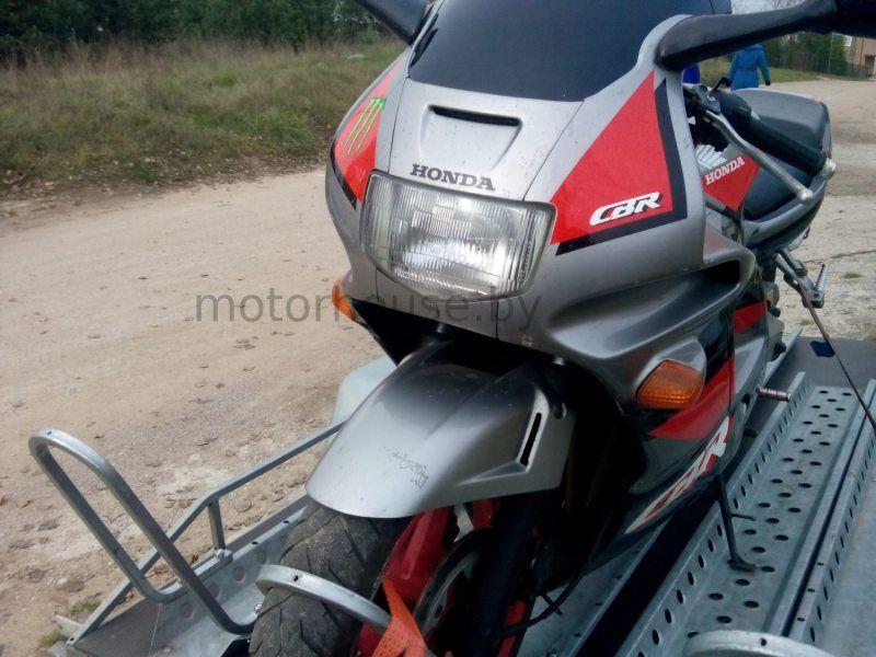 Мотоцикл Honda CBR 600 F2 1991-1994