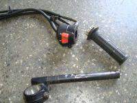 Переключатель правый и левый Honda CBR 600 F3