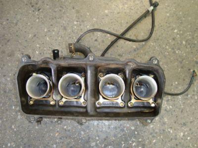 Карбюраторы для Honda CBR 600 F3