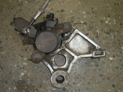 Кронштейн крепление суппорта для Honda CBR 600 F3