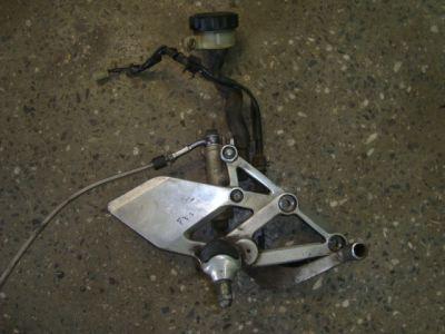 Кронштейн тормозной цилиндр для Honda CBR 600 F3