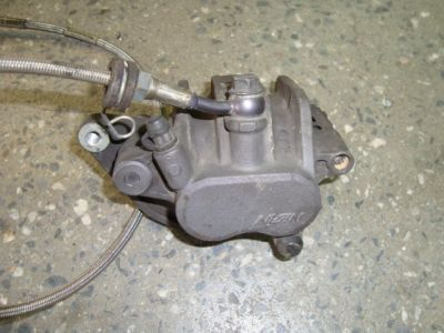 Суппорта для мотоцикла Honda CBR 600 F3