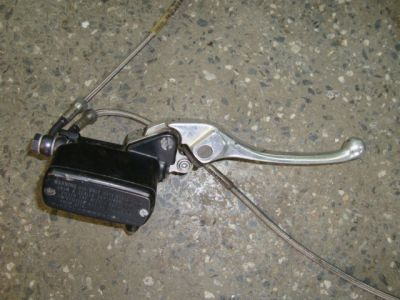 Тормозная машинка для Honda CBR 600 F3